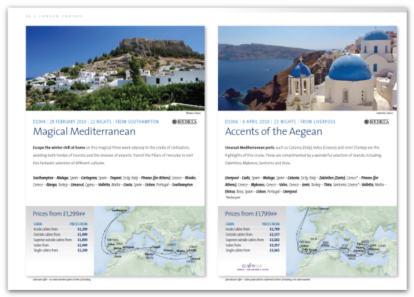 Ideas and examples for creating and designing tourist for Sample brochure design tourism