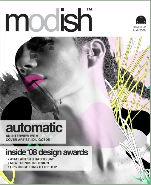 Examples And Creative Ideas Create Make Covers Fashion Magazines And Catalogs
