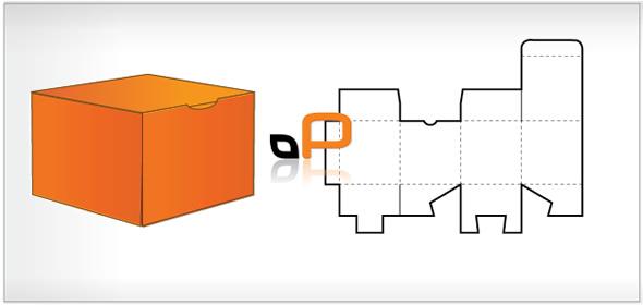 Dise o envases y packaging formatos para hacer cajas for Diseno de packaging pdf