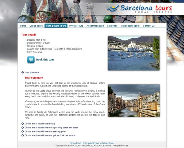 Graphic Design Shops Barcelona